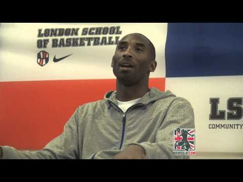 Kobe Bryant Says He Would Easily Beat Lebron James 1 On 1