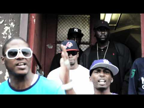 "Drag-On ""Ready Ready"" ft. Terra Da Dude, Mr. Limp & K.N.S"