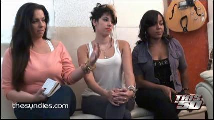 Mysonne – The Syndies Interview (Talks Being Cool W/50 Cent, BWS Deal + Disses Fat Joe) pt 1of2