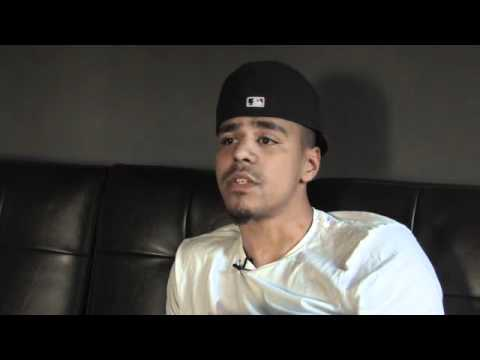 J.Cole - NY Daily News Interview
