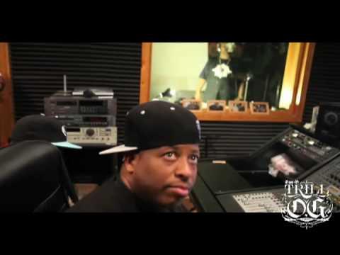 Bun B & DJ Premier - Let Em Know (In Studio Performance Video)