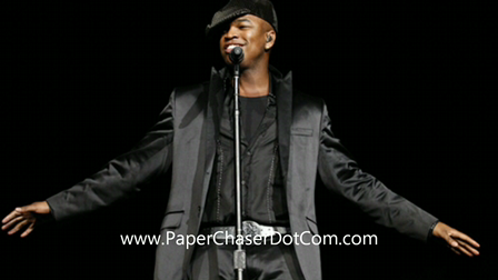 Dammit I'm Not Gay! Ne-Yo Tired Of Rumors That He's Homosexual
