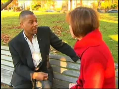 Former Hingham, MA Postal Worker Hugson Jean Talks About Erika Winchester's Racist Attack