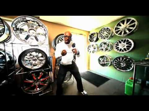 """HEAVY IN MY CHEVY"" from Naughty By Nature/GSG (Official Music Video)"