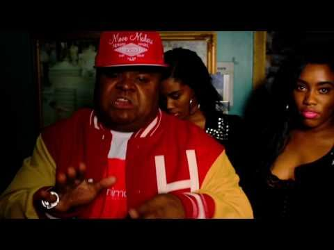 """Fred the Godson feat Remo The HItmaker """"Far Away"""" (part 1 of Big Bronx Story)"""