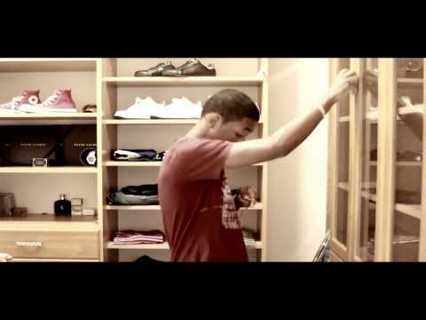 Pop Dollarz - Untitled Freestyle (Music Video)