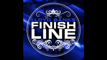Lloyd Banks - Finish Line