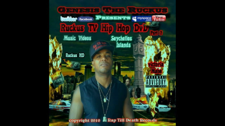 Power, Rappers & Poverty Music Video Extanded Version new 2011Off New york City the rukcus is coming mixtape Vol 1