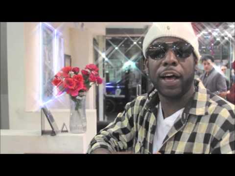 Sen City ft Hell Rell & Freekey Zekey - Avianne (Official 2011 Music Video)