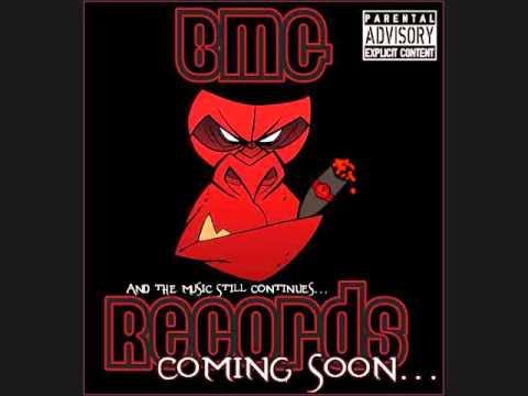BMG (Black Mountain Gorillas)- You Ain't A Killer (Ezzy-Ez ft. S.Scarf)