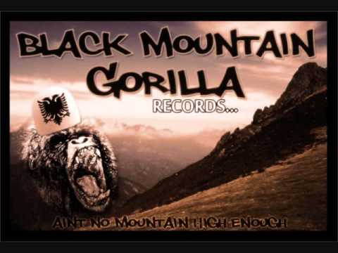 BMG (Black Mountain Gorillas)- Don't Get It Started (Ezzy-Ez Ft. S.Scarf)
