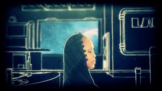 Erykah Badu - Gone Baby, Don't be Long