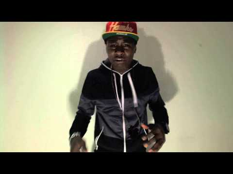 YoungGoldie - Freestyle (Official)