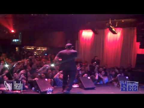 Lloyd Banks Live From The Key Club All Star Week LA