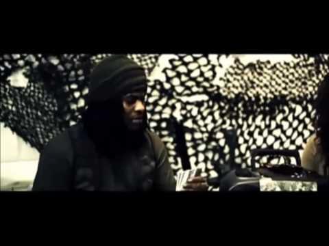 French Montana ft Waka Flocka - Choppa Choppa Down (Official 2011 Music Video Unscensored HD)