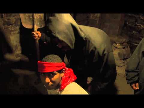 Taj Mahal ft Thump Mandoza & Sammy G - Say So [Juelz Santana Diss]New/2011/Official HD Music Vid]
