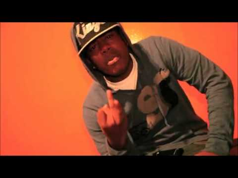 Trav - Break A Bitch Down Freestyle [2011 Music Video]