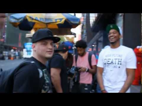 Lo Keys & Young Gliss- Take Flight Episode 2 (Directed By Igloo Media Base)