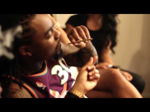Wale featuring Tiara Thomas - The Cloud