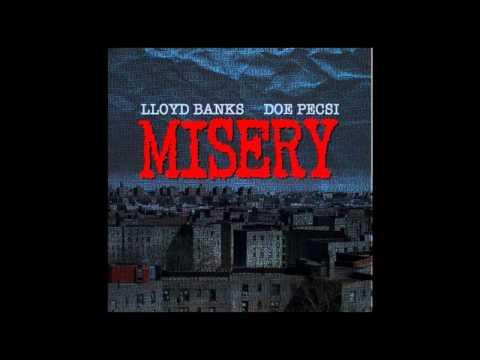 Lloyd Banks - Misery [New/2011/CDQ/Dirty/NODJ/April]