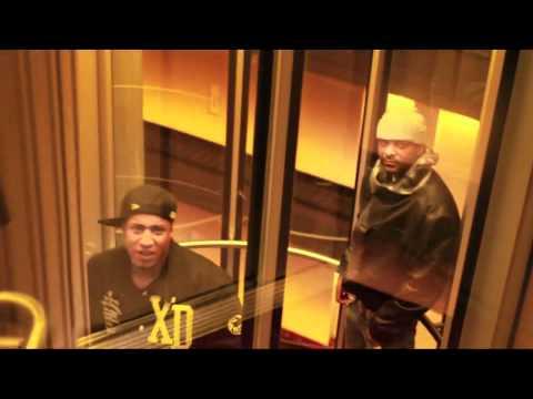 Jim Jones ft Sen City - Baggage Claim