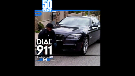 50 Cent - Dial 911 Freestyle [March 2011]
