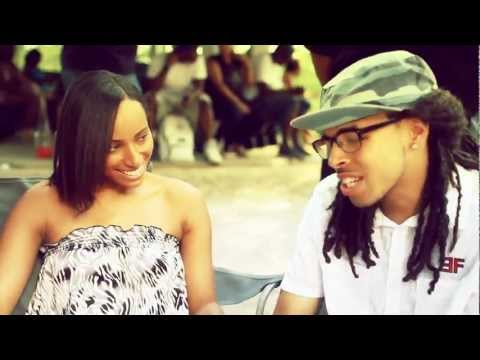 Dee-1 ft. Mannie Fresh - The One That Got Away (OFFICIAL MUSIC VIDEO)