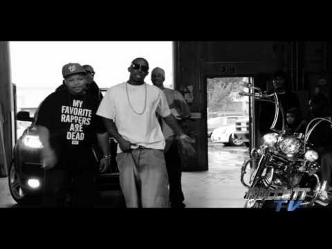 Roccett feat. Jay Rock & Glasses Malone - Be Afraid