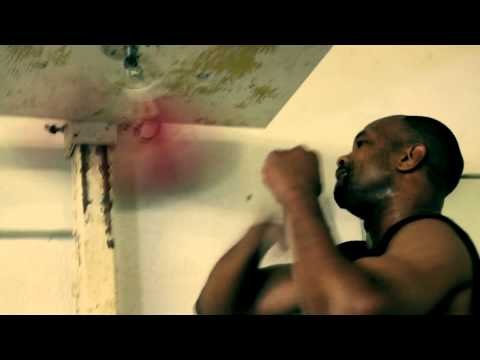 Rocky Balboa -2piece Ft Roy Jones (Official Music Video 2011)