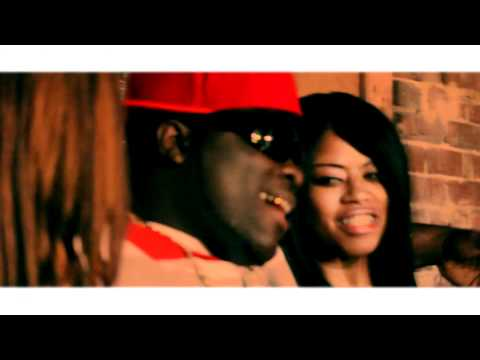 Got Me On Ten - 2piecemuzik Ft Dru Music Video 2011