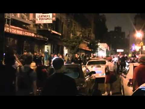 Police Brutality Caught On Tape At Pete Rock & Smif-N-Wessun 'Monumental' Album Release Party