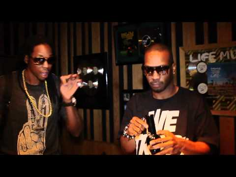 Juicy J feat 2 Chainz – Oh Well (Prod by Lex Luger)