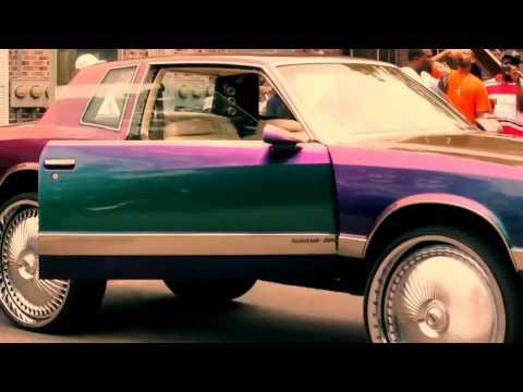 Do The Hank Aaron- Country Boi Ft 2piecemuzik (Music Video 2011)