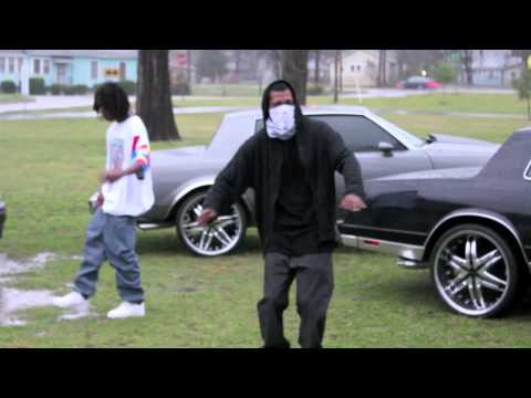 """GMC FALCUITY """"Alabama We Regulate"""" Official Video Prod by Voltron Productions"""