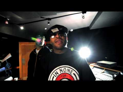 "Sir Aah - And The Beat Rocks On ft. Royce Da 5'9"" & Crooked I"