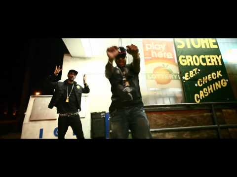 Terius Nash (The-Dream) ft. Big Sean - Ghetto