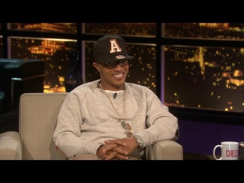 T.I. Interview On Chelsea Lately