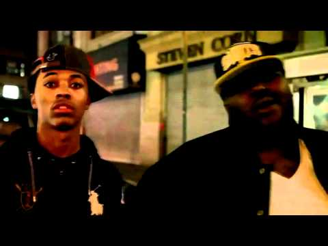 Young Hash Ft. Pop Dollarz - Drama Boy [2011 Official Music Video]