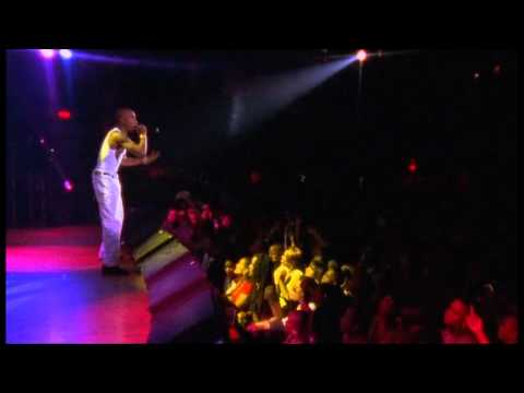 2Pac - Troublesome Live [Throwback Music Video][Excellent Quality]