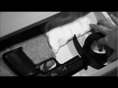 Slim The Mobster - Work For It [Price On Your Head] [2011 Official Music Video] Dr. Dre Artist
