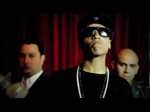 Freck Billionaire Ft. Jahlil Beats - Turn It Up/Bling Kong [2011 Official Music Video]
