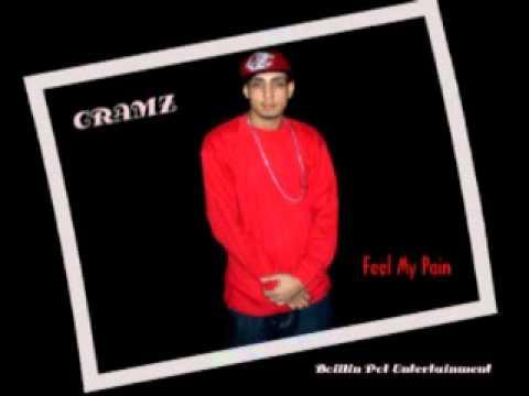 Cramz - Feel My Pain