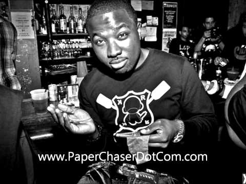 Troy Ave - Aint No Half Stepping Freestyle [New/2012/CDQ/NODJ]