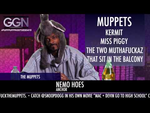 Double G News Network: GGN Season 3, Ep.1 - Nemo Hoes Goes to the Movies