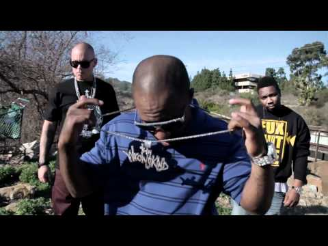 Cals - Things Aint Change ft. Mitchy Slick (2012 Official Music Video)