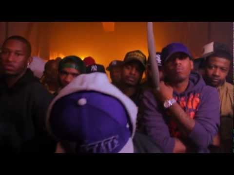 Cory Gunz Ft Meek Mill - YMCMB MMG [2012 Official Music Video] [Dir John Colombo]