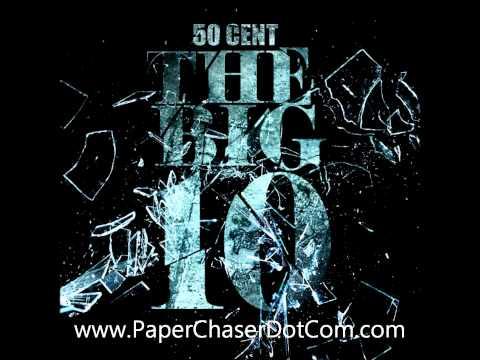 50 Cent ft Paris - Queens, NY [2011/December/Dirty/NODJ/CDQ][The Big 10]