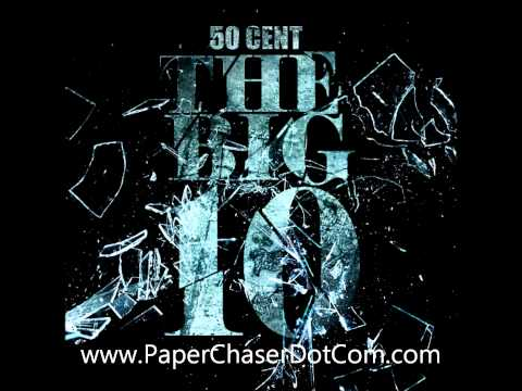 50 Cent - Intro Skit/Body On It [New/2011/December/CDQ/Dirty/NODJ][The Big 10]