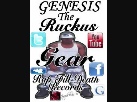 This is my life - Genesis The Ruckus - Yung T - Honey The Diva