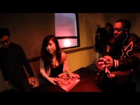 50 Cent - Shooting Guns Feat. Kidd Kidd & Twanée (2012 Official Music Video)